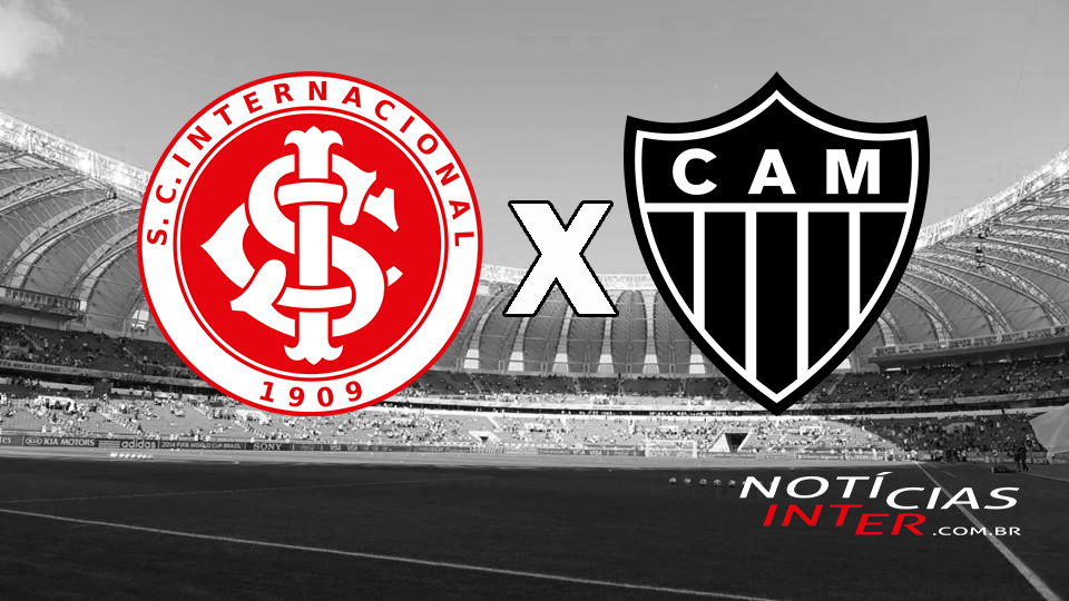 Como Assistir Inter X Atletico Mg Ao Vivo Na Tv Neste Sabado Noticias Inter